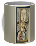 Popular Wall-painting Coffee Mug