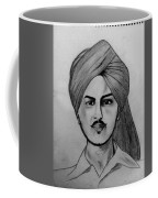 Portrait Art Coffee Mug