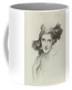 Portrait Of The Honourable Coffee Mug