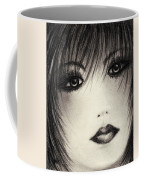 Portrait Study Coffee Mug