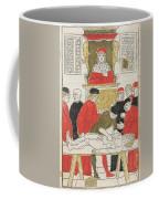 Possibly Johannes De Ketham Coffee Mug