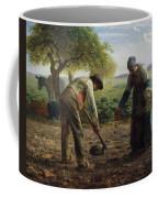 Potato Planters Coffee Mug
