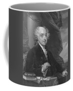 President John Adams Coffee Mug by War Is Hell Store