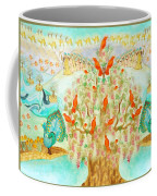 Prosperity And Blessing Coffee Mug
