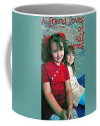 Proverbs 17 17 Coffee Mug