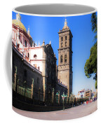 Puebla Mexico 4 Coffee Mug