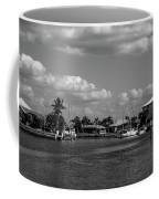 Punta Gorda From Aqui Esta Coffee Mug