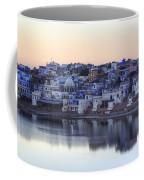 Pushkar - India Coffee Mug