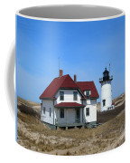 Race Point Lighthouse Coffee Mug