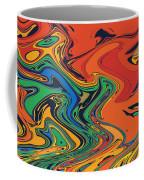 Random Stuff Coffee Mug
