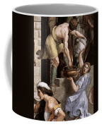 Raphael The Fire In The Borgo  Coffee Mug