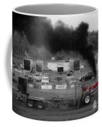 Rebel Outlaw Coffee Mug