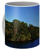 Red Bugg Slough Coffee Mug
