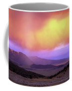 Red Rock Pass Coffee Mug