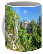 Regaleira Palace Sintra Coffee Mug