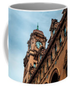 Richmond Virginia Architecture Coffee Mug