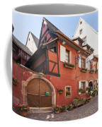 Riquewihr France Coffee Mug