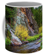 River Of No Return Coffee Mug
