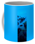 Rock Formations On The Coast, Central Coffee Mug