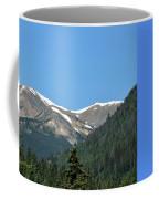 Rocky Mountains 2 Coffee Mug