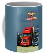 Route 66 - Dixie Truckers Home Coffee Mug