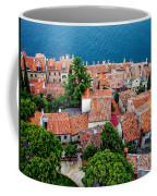 Rovinj - Croatia Coffee Mug