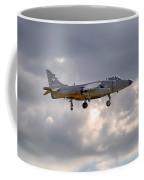 Royal Navy Sea Harrier Coffee Mug