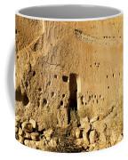 Ruins Coffee Mug