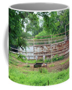 Rustic 013 Coffee Mug