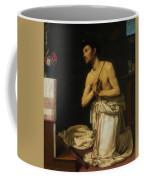 Saint Dominic In Penitence Coffee Mug