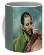 Saint James The Younger Coffee Mug