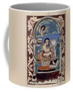 Saint John Coffee Mug