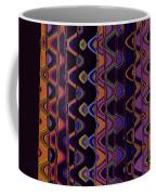 Sally's Shower Curtain Coffee Mug