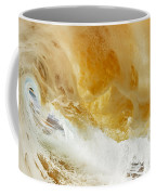 Sandy Wave Coffee Mug
