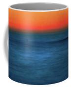 Santa Monica Sunset 1 Coffee Mug