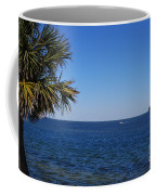Sarasota Bay Coffee Mug