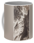 Scala 1892 27h16 Ivan Ivanovich Shishkin Coffee Mug
