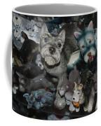 Schnauzers Coffee Mug