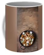 Seafood And Rice Paella Traditional Spanish Food Coffee Mug