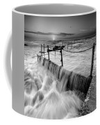 Seascape 20 Coffee Mug