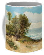 Seaside Coffee Mug