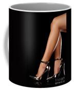 Sexy Shoes Coffee Mug