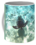 Shadow Race Coffee Mug