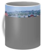 Shea Stadium, Ny Mets V. Sf Giants, New Coffee Mug