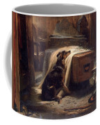 Shepherds Chief Mourner Coffee Mug
