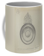 Silver Porringer Coffee Mug