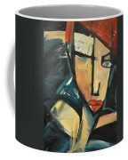 Simone Coffee Mug