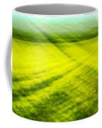 Skagit Valley Daffodils Coffee Mug