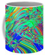 Sky Dive Coffee Mug