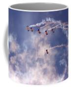 Sky Surfing Coffee Mug